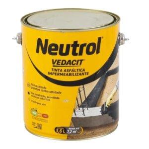 Neutrol 3,6 litros